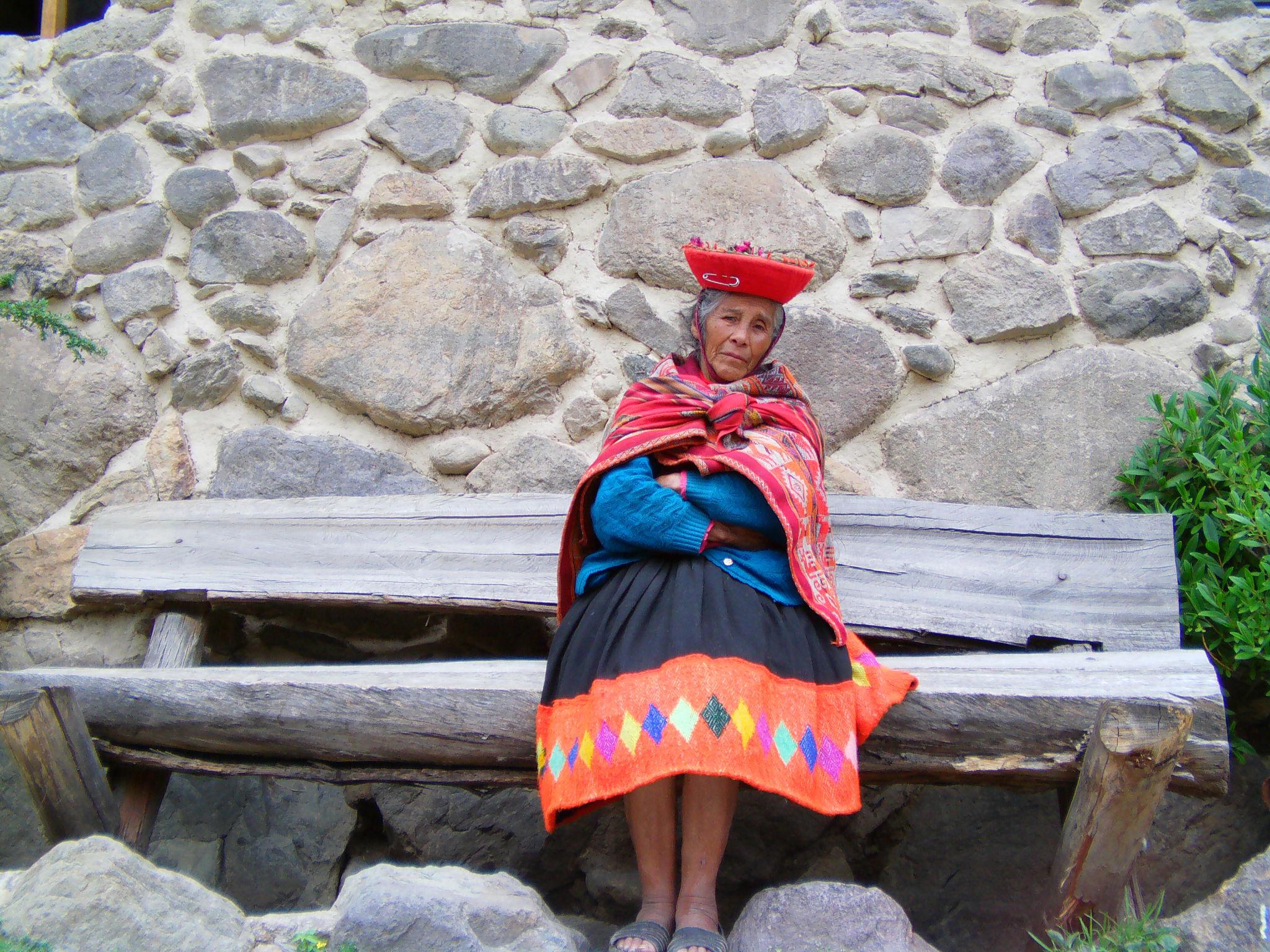 Pérou Folklore