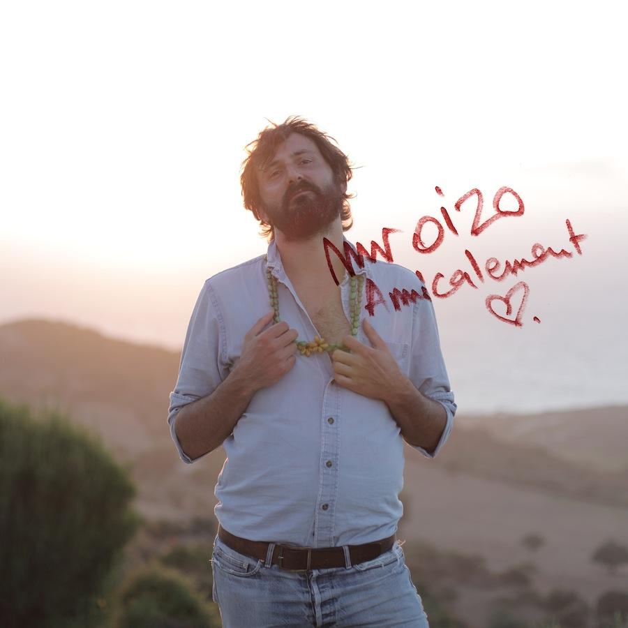 Mr Oizo Amicalement