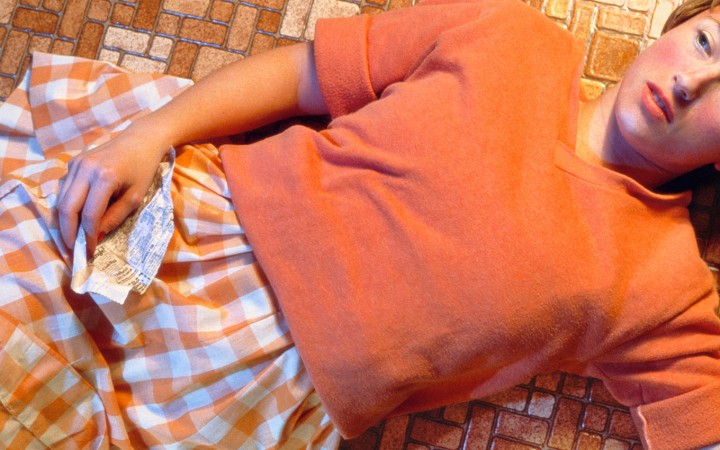 Untitled #96 - Cindy Sherman (1981)