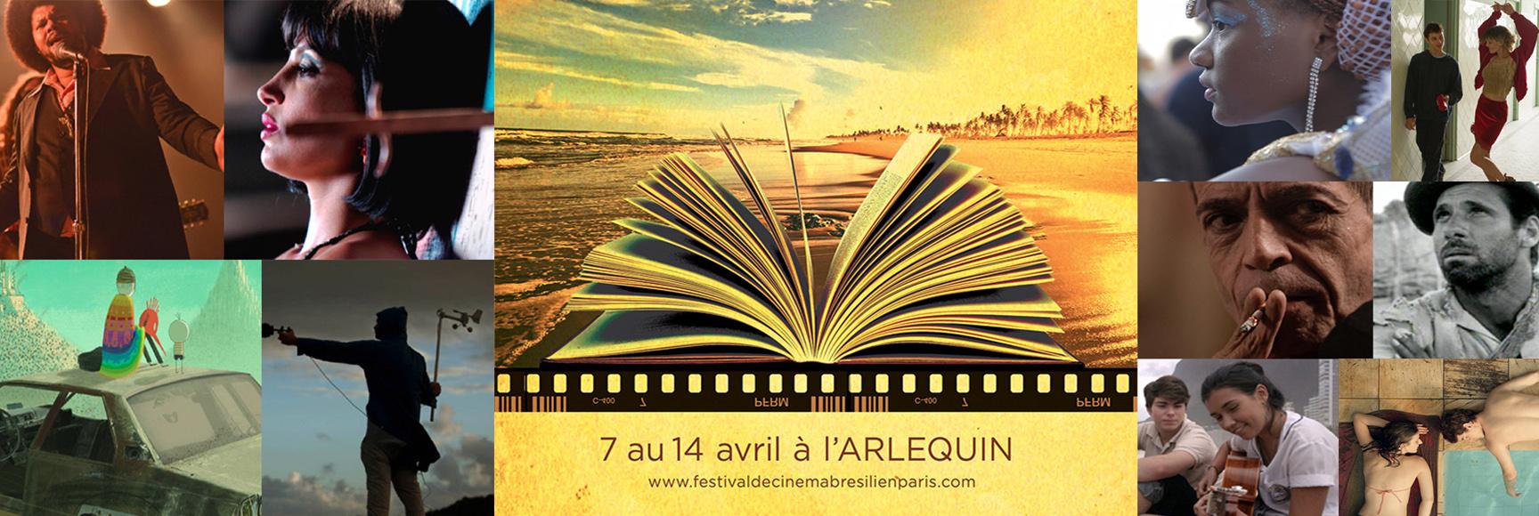 Festival film bresil