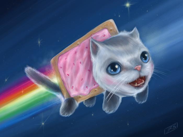Je Veux un Chat !!