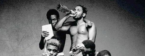 rap Kendrick Lamar