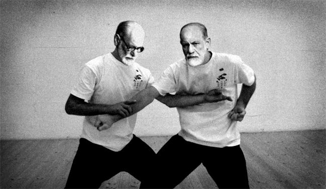 Combat de Freud